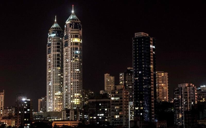 Mumbai city photo