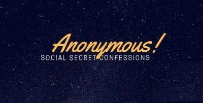 Anonymous Secret Confessions v2019 - скрипт анонимного сообщества