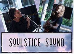Soulstice-Sound