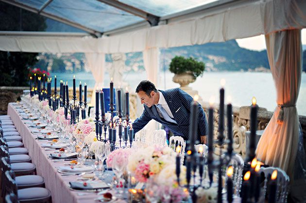 Tips to Find a Wedding Planner