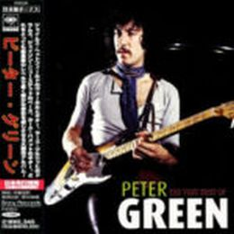 Peter Green - The Very Best (2020)