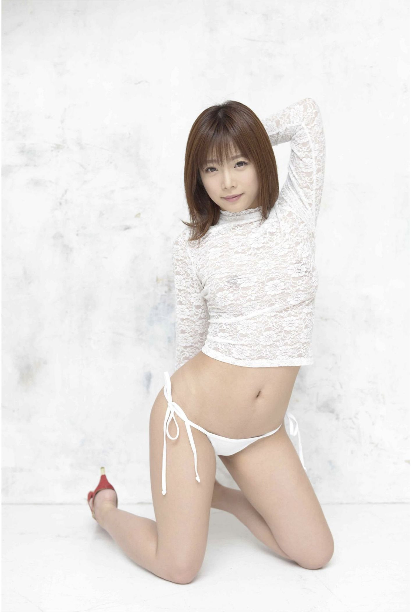 SOFT ON DEMAND GRAVURE COLLECTION 紗倉まな04 photo 032