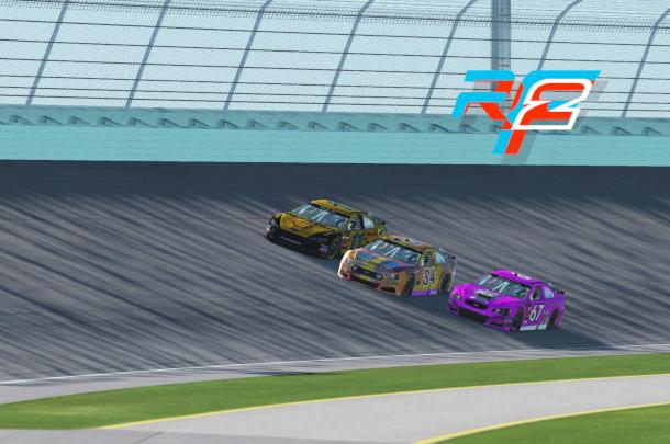 VRC NASCAR 2021 - Final Round - Homestead