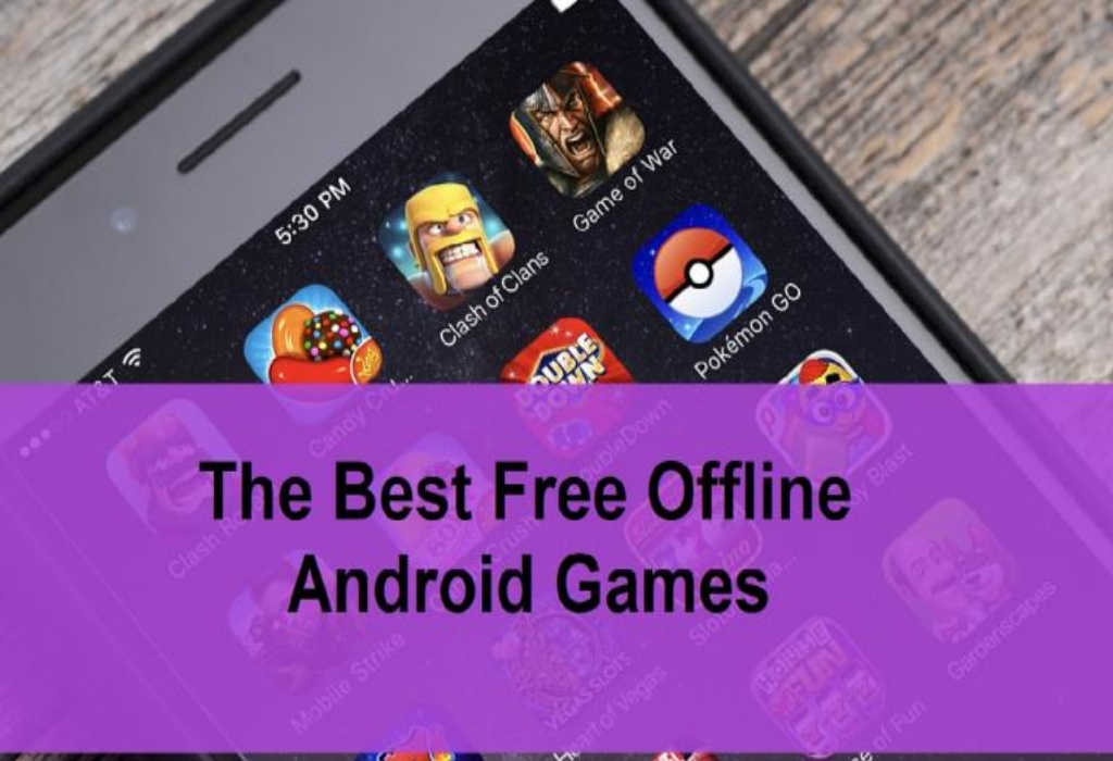 Master Games for Android