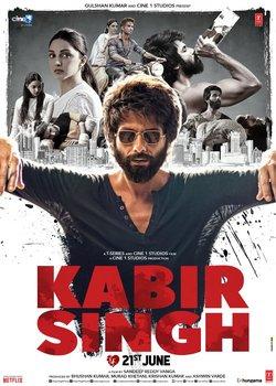 Kabir Singh (2019)