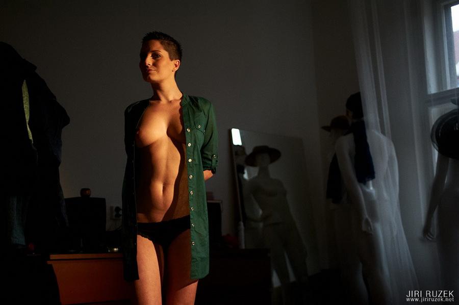 eroticheskie fotografii Irzhi Ruzheka 20
