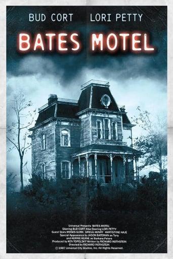 Bates Motel 1987 GERMAN DL 720p BluRay x264-GOREHOUNDS