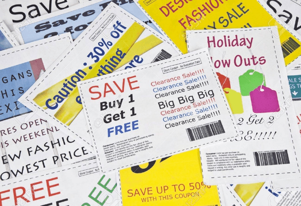 What The In-Crowd Won't Let You Know About Coupon Shopping