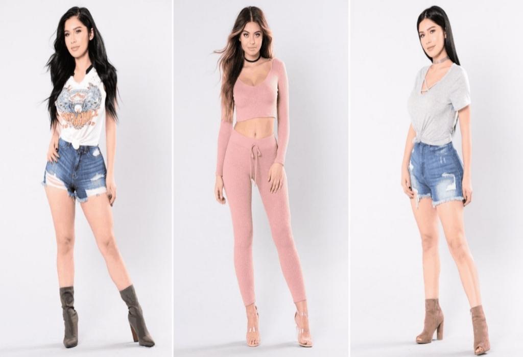 Prada Style Fashion Shop Design