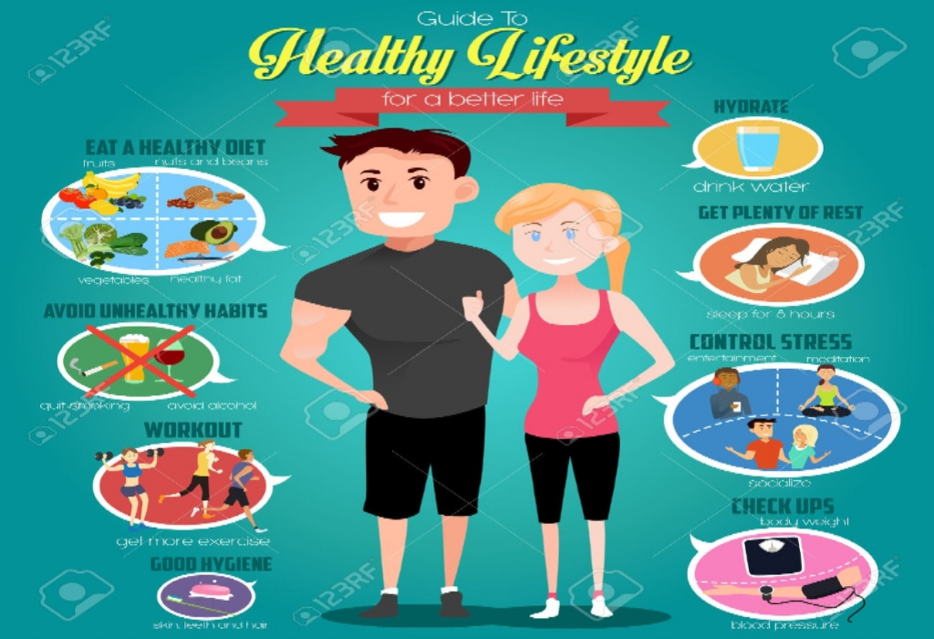 Health Medical Healthy Lifestyle