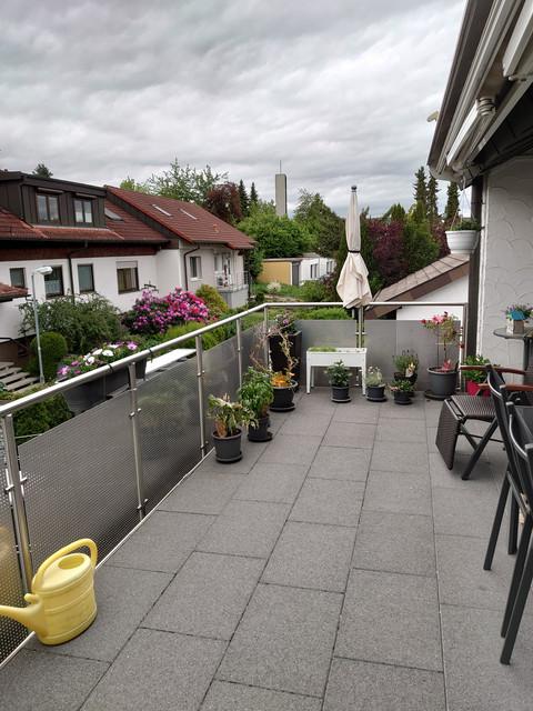 Xperia-Balkon