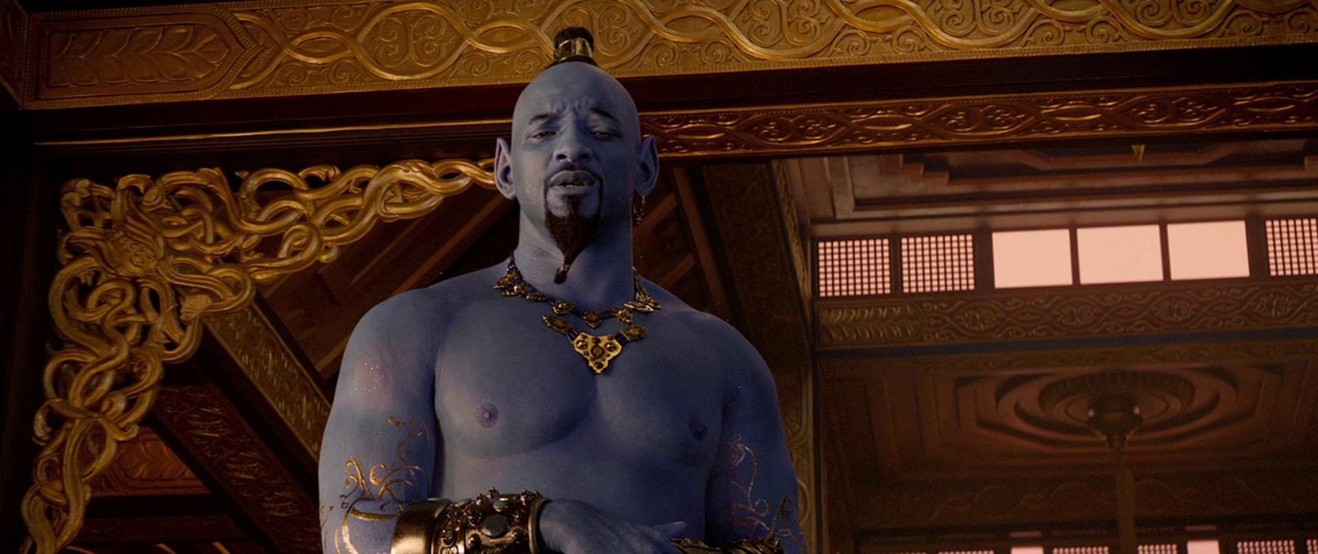 Aladdin | 2019 | BDRip | XviD | Türkçe Dublaj | m720p - m1080p | BluRay | Dual | TR-EN | Tek Link