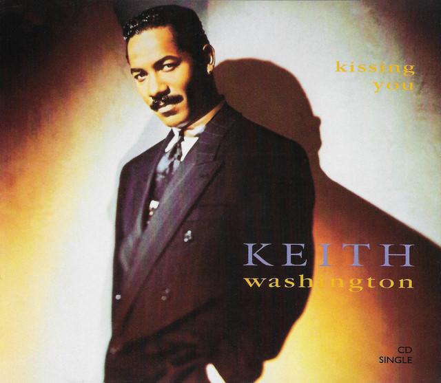Keith-Washington-Kissing-You-Cover