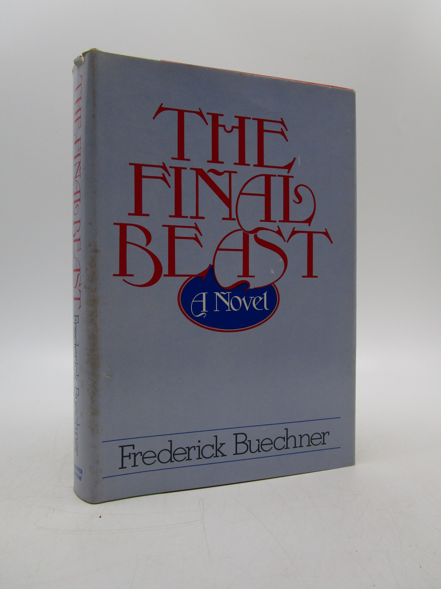 Image for The Final Beast