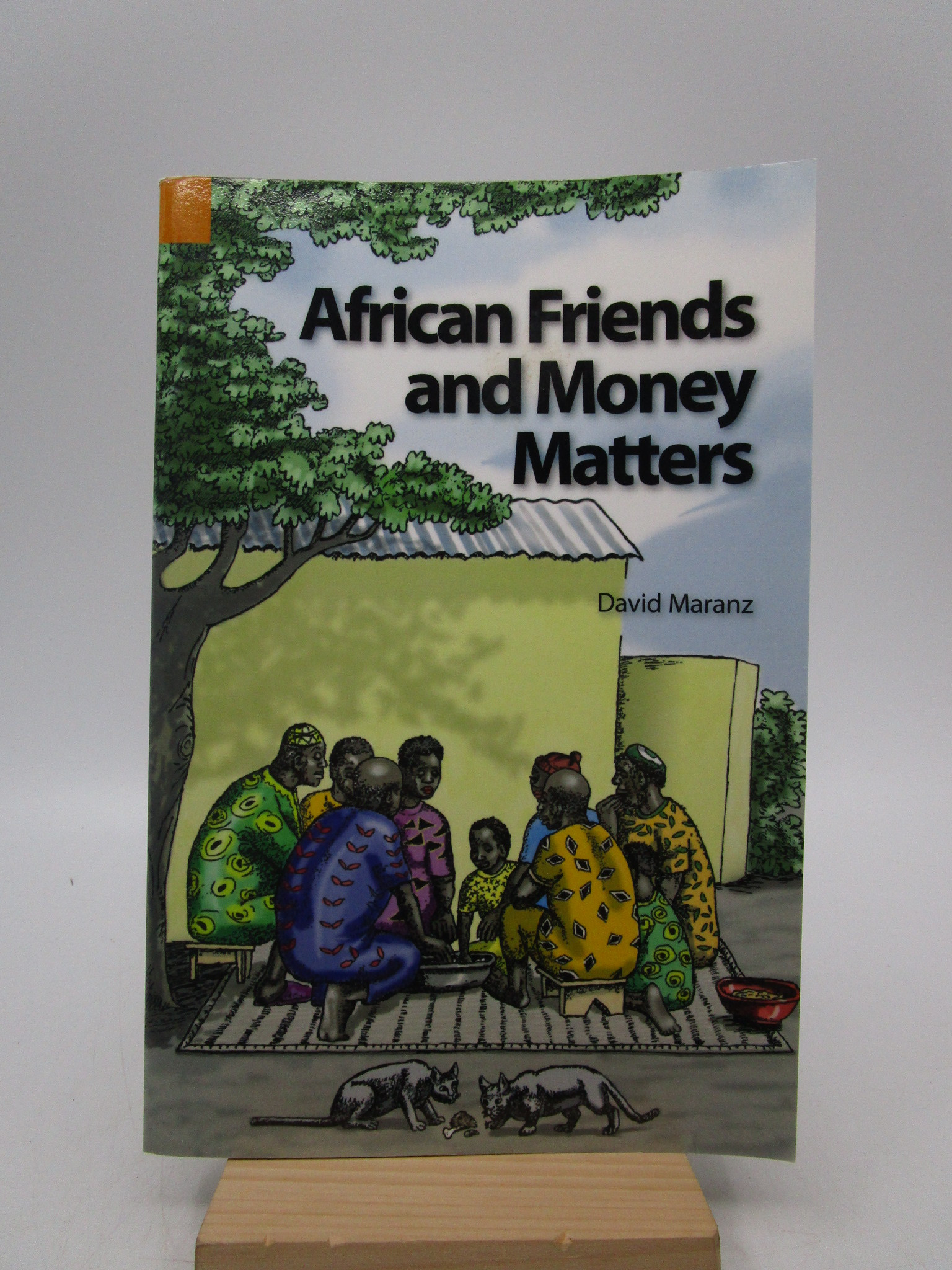 Image for African Friends and Money Matters: Observations from Africa