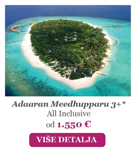 Travel Boutique - Adaaran
