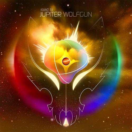 Wolfgun - Road To Jupiter 2015
