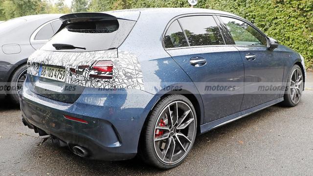 2022 - [Mercedes-Benz] Classe A restylée  B1-BDB291-A032-4470-80-CD-8-F150-D55739-F