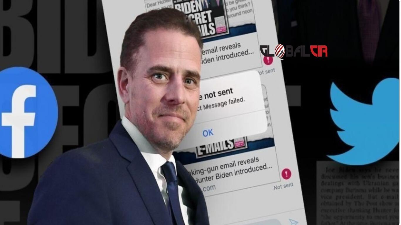 RADI SE O CENZURI I MIJEŠANJU U IZBORE! Senat planira saslušanje generalnog direktora Twittera zbog cenzurisanja članaka o e-mailovima Hantera Bidena!