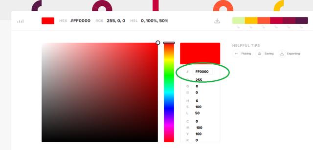 color-help