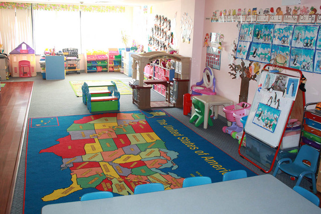 Education Kindergarten