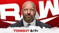WWE Raw 11th January 2021