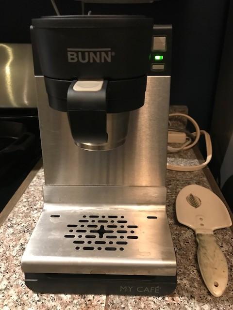 BUNNcoffee-Maker