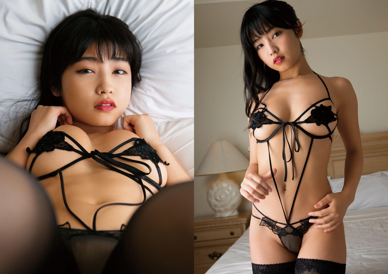 『Rinaism 永井里菜 写真集』Nagai-Rina-020
