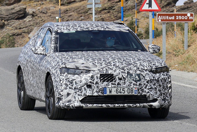 2020 - [DS Automobiles] DS 4 II [D41] - Page 34 99487029-FC58-44-B6-9167-B710-BF2-D0546