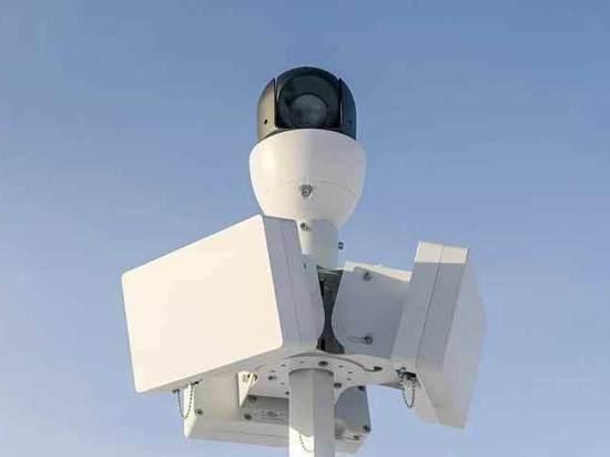 Тепловизионные камеры наблюдения для города от Hanwha Techwin