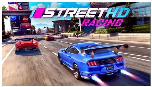 Street Racing HD v 3.4.2 Mod .apk