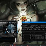 Temp. GPU 100%