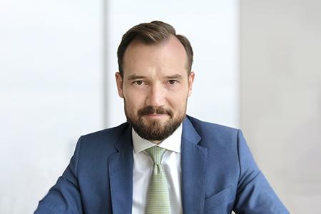 Алексей Карпов, Банк Зенит