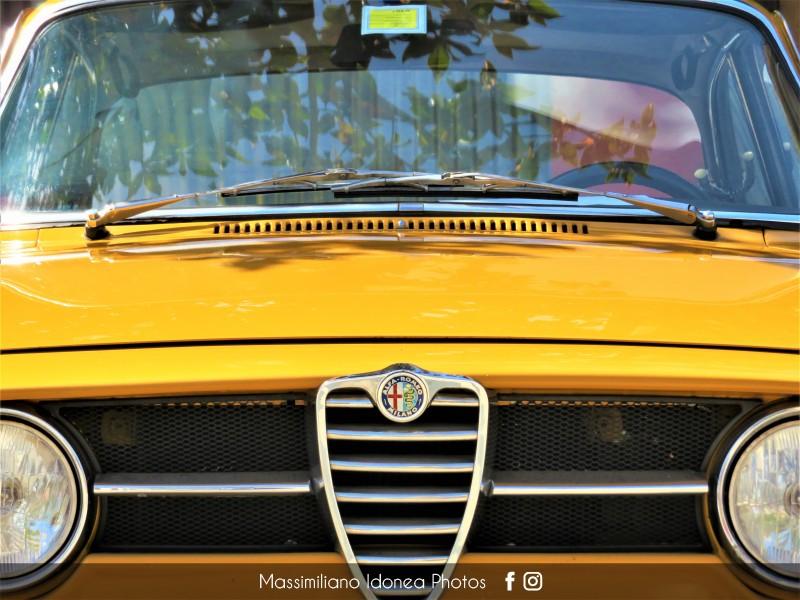 2019 - 9 Giugno - Raduno Auto d'epoca Città di Aci Bonaccorsi Alfa-Romeo-Giulia-GT-Junior-1300-67-RMB07370-12