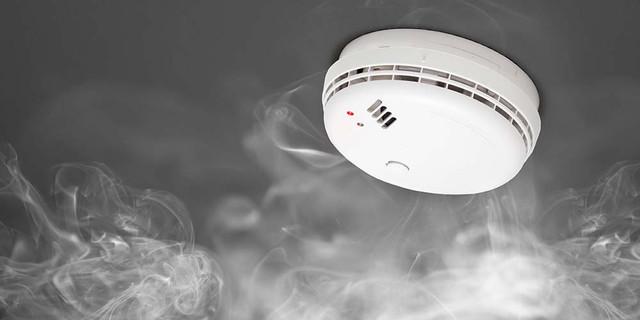 Smoke Detector Supplier