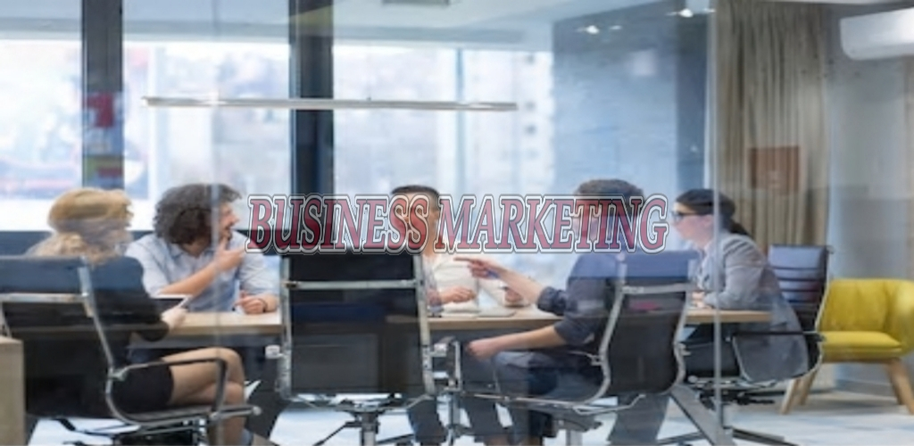 5 Easy Facts About Business Marketing Explained