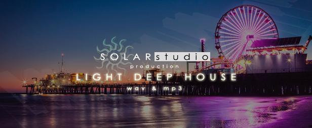 light-deep-house