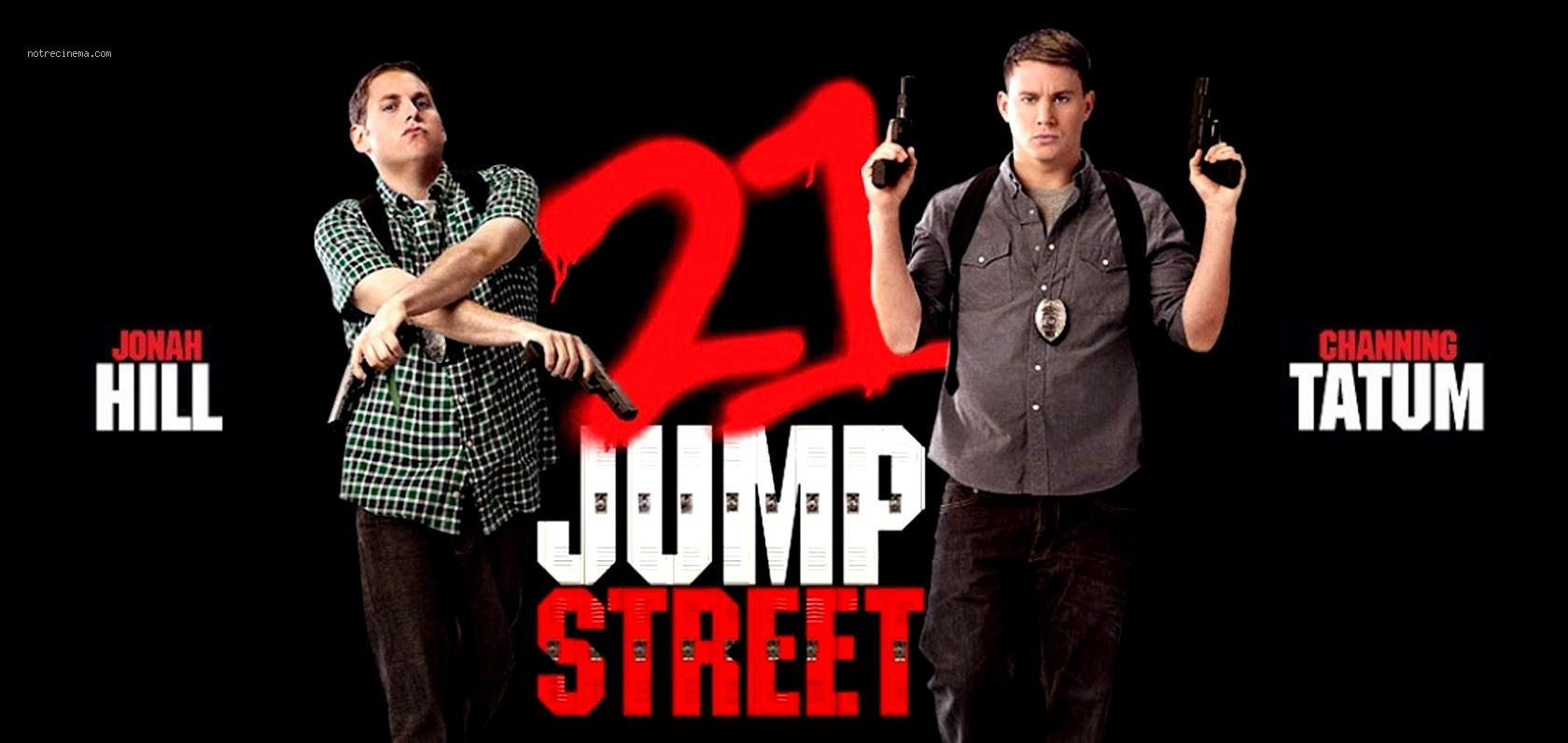21 Jump Street - O adresă de pomină online subtitrat