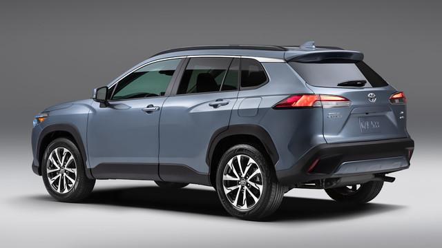 2021 - [Toyota] Corolla Cross - Page 4 BEBB8-CF8-C53-C-4767-B6-A7-E521-D79-FC14-D