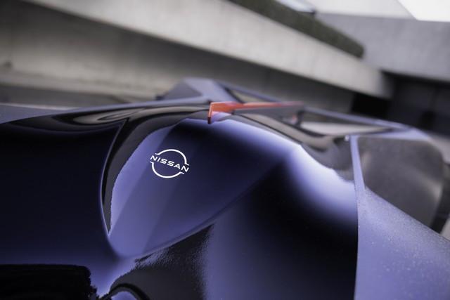 Nissan « GT-R(X) 2050 » : Le Projet D'un Stagiaire Devient Réalité Nis-GTR-2050-13-source