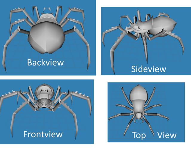 spiderrider