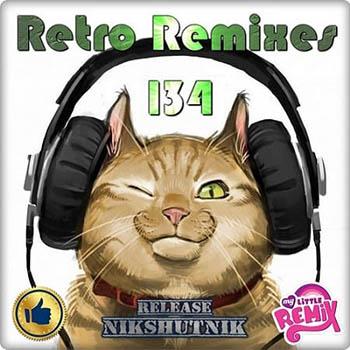 Retro Remix Quality Vol.134 (2019)