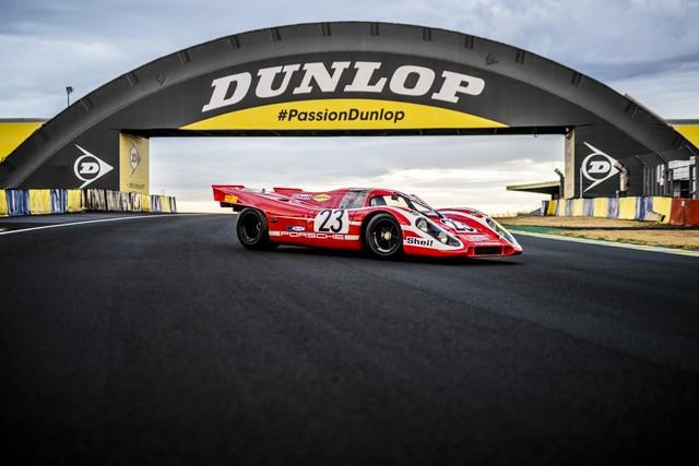 Porsche réuni six prototypes vainqueurs au classement général au Mans S20-4216-fine