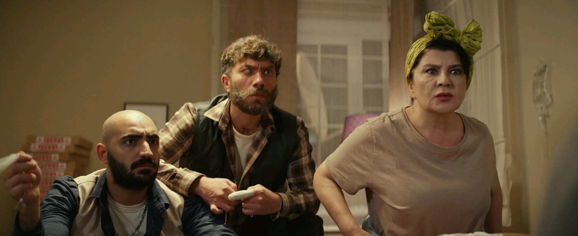 Baba Parası | 2020 | Yerli Film | NF | WEB-DL | XviD | Sansürsüz | 4K - 720p - 1080p - m720p - m1080p | WEB-DL | Tek Link