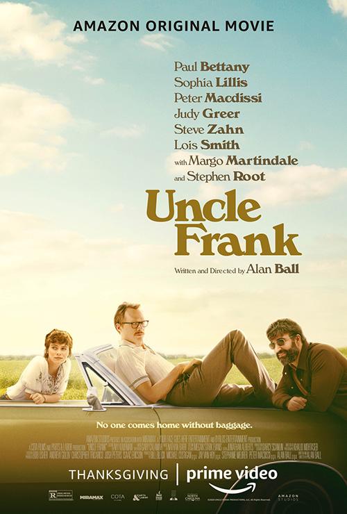 Frank Amca | Uncle Frank | 2020 | m720p - m1080p | WEB-DL | Türkçe Altyazılı | Tek Link