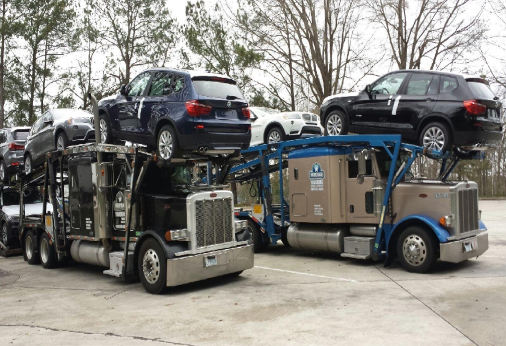 Unidentified Factual Statements About Auto Part Transportation Made Known