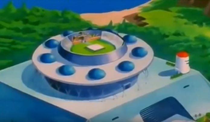 Descripción de la Gran Isla Wisata Estadio