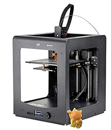 Monoprice Maker Ultimate - Cheap 3D Printer Under $1,000
