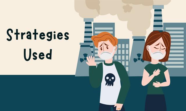 Strategies-Used