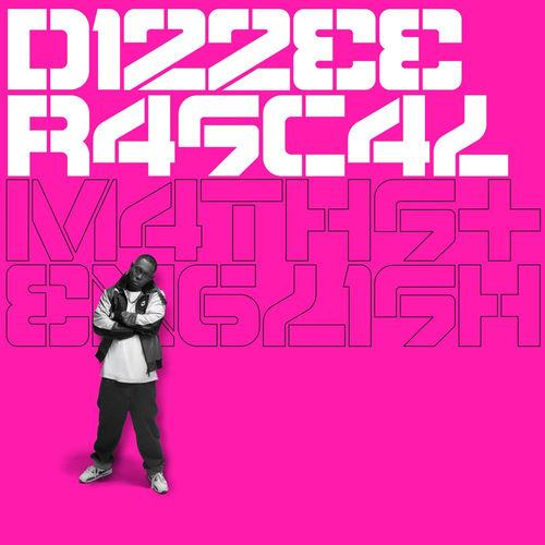 Dizzee Rascal - Maths + English